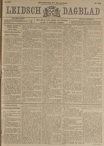 Leidsch Dagblad 1907-12-19