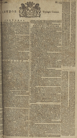 Leydse Courant 1760-11-07