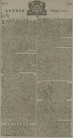 Leydse Courant 1728-05-28