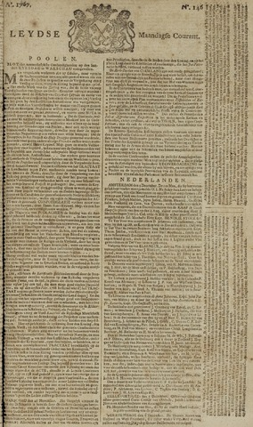 Leydse Courant 1767-12-07