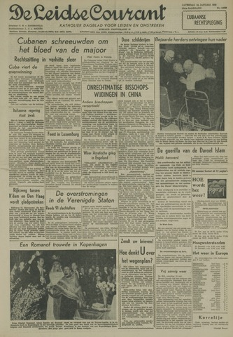 Leidse Courant 1959-01-24