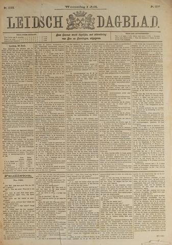 Leidsch Dagblad 1896-07-01