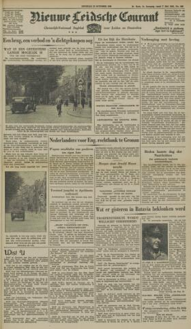 Nieuwe Leidsche Courant 1946-10-15