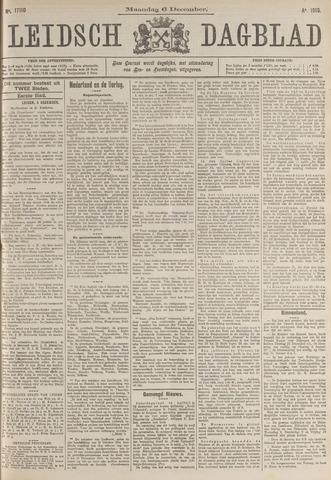 Leidsch Dagblad 1915-12-06