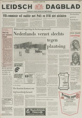 Leidsch Dagblad 1979-12-18