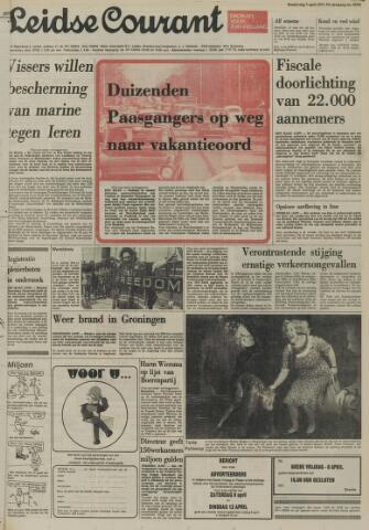 Leidse Courant 1977-04-07