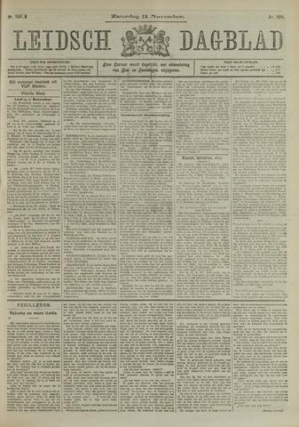 Leidsch Dagblad 1911-11-11