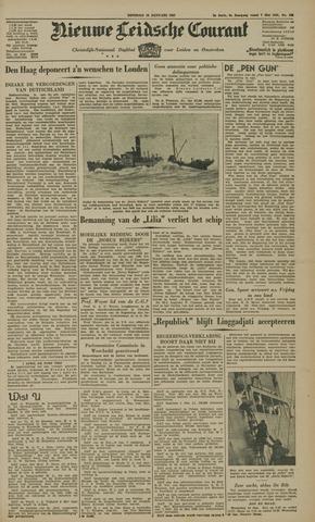 Nieuwe Leidsche Courant 1947-01-14