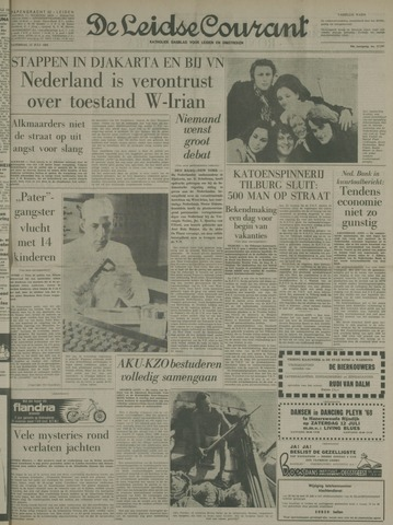 Leidse Courant 1969-07-12