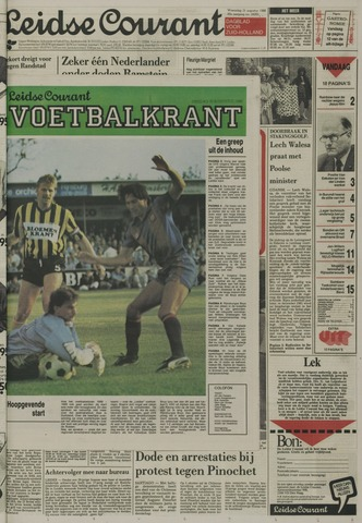 Leidse Courant 1988-08-31