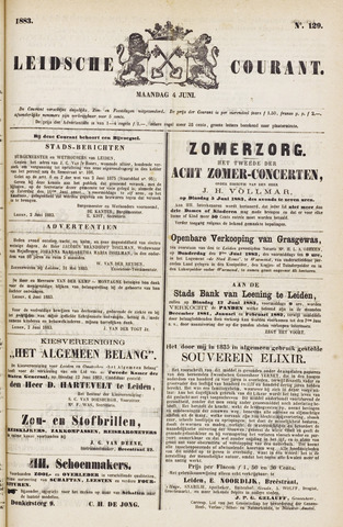 Leydse Courant 1883-06-04