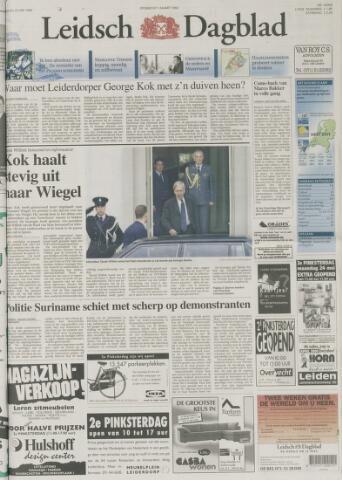 Leidsch Dagblad 1999-05-22
