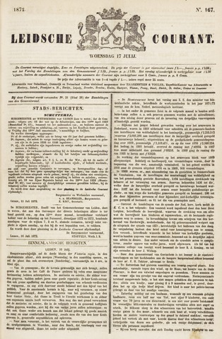 Leydse Courant 1872-07-17