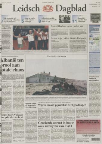 Leidsch Dagblad 1997-03-03