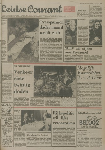 Leidse Courant 1974-10-21