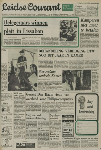 Leidse Courant 1975-11-14