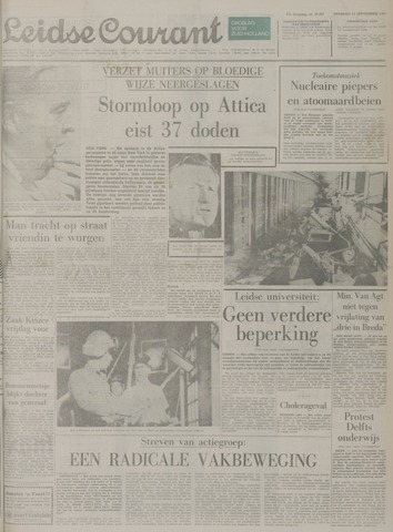 Leidse Courant 1971-09-14