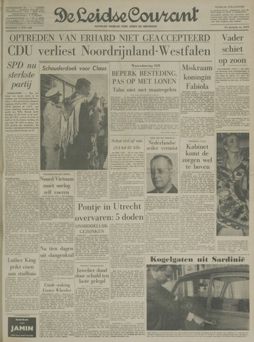 Leidse Courant 1966-07-11