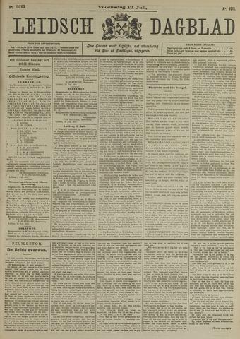 Leidsch Dagblad 1911-07-12