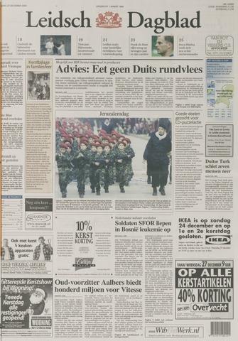 Leidsch Dagblad 2000-12-23