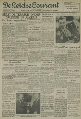 Leidse Courant 1962-03-07