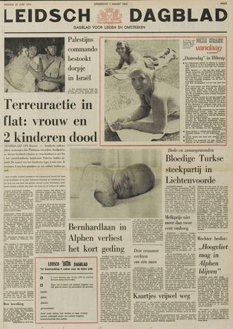 Leidsch Dagblad 1974-06-25