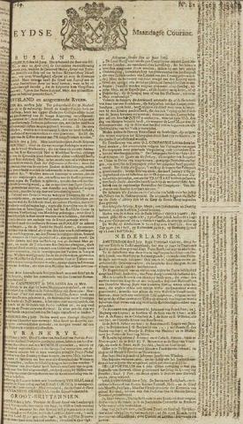 Leydse Courant 1769-07-10