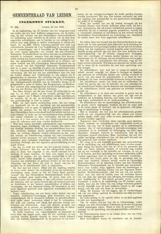 Handelingen van de Raad 1905-07-25
