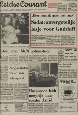Leidse Courant 1977-07-23