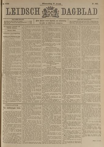Leidsch Dagblad 1907-06-04