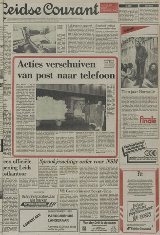 Leidse Courant 1983-11-26