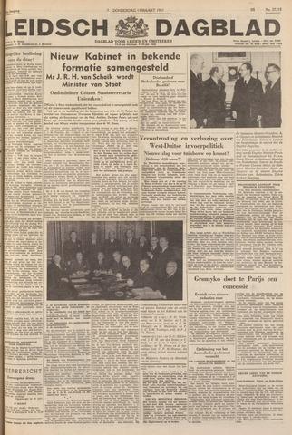 Leidsch Dagblad 1951-03-15