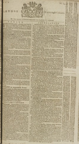 Leydse Courant 1773-05-05