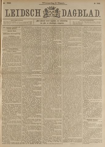 Leidsch Dagblad 1902-03-05