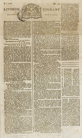 Leydse Courant 1826-06-26