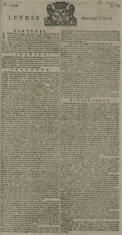 Leydse Courant 1734-07-26