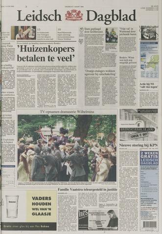 Leidsch Dagblad 2000-06-14