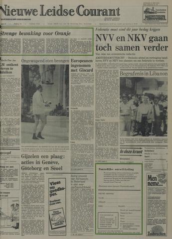 Nieuwe Leidsche Courant 1974-05-21