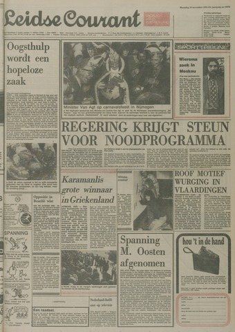 Leidse Courant 1974-11-18