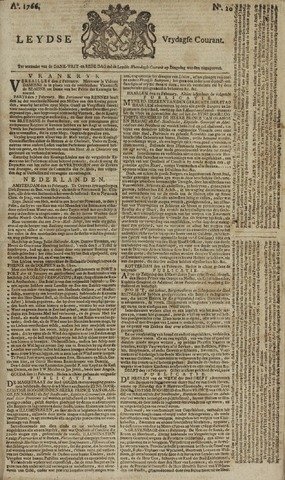 Leydse Courant 1766-02-14