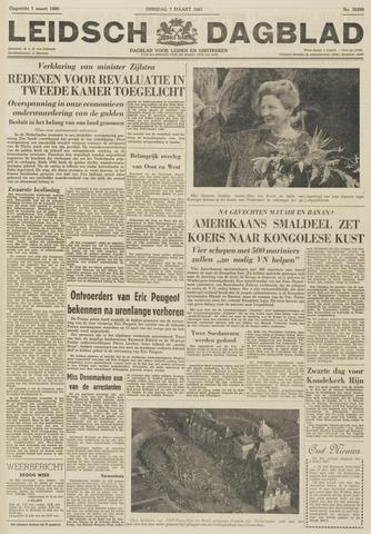 Leidsch Dagblad 1961-03-07