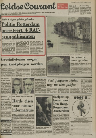 Leidse Courant 1977-10-12