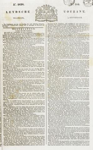 Leydse Courant 1838-09-03