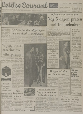 Leidse Courant 1971-05-26