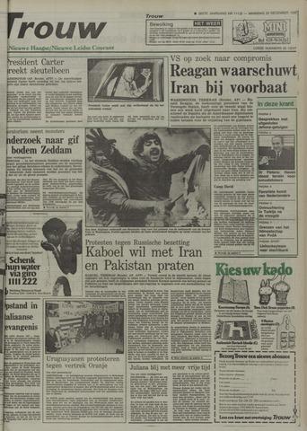 Nieuwe Leidsche Courant 1980-12-29