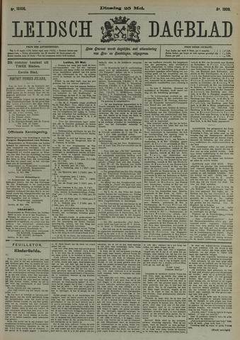 Leidsch Dagblad 1909-05-25