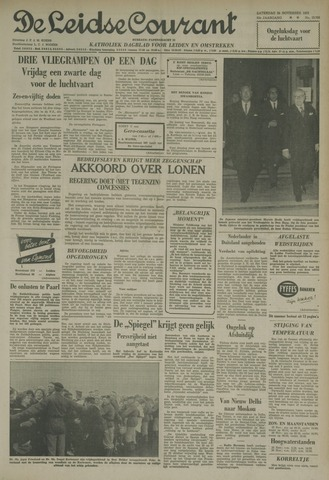 Leidse Courant 1962-11-24