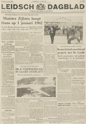 Leidsch Dagblad 1961-05-31