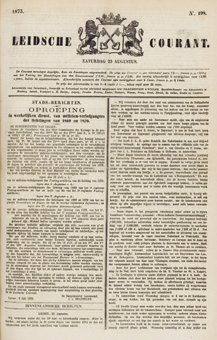 Leydse Courant 1873-08-23