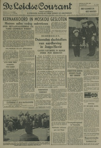 Leidse Courant 1963-07-26